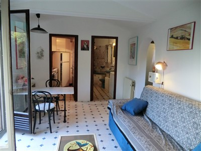 Le rayol Canadel :  Apartments  The FLAT