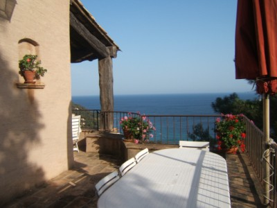 Le rayol Canadel : Apartments classified  Villa LA PROVENCHERE- Apartment classified***