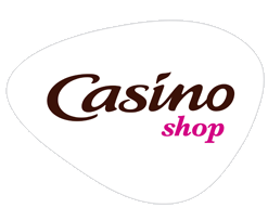Le rayol Canadel : Ses Commerces CASINO SHOP