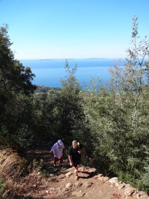 Le rayol Canadel : Walks and Discoveries Hiking
