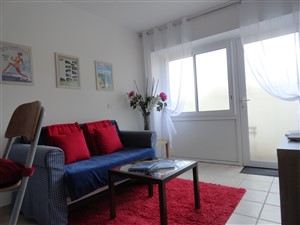 Le rayol Canadel :  Apartments  Mr and Mrs SCIALOM