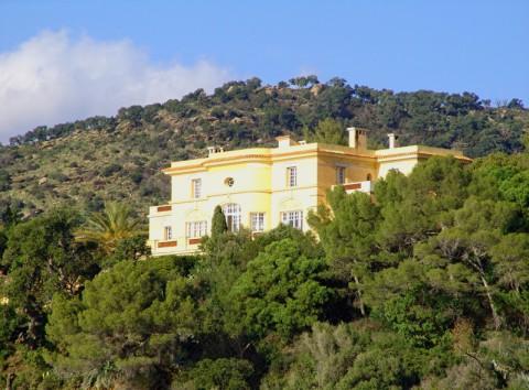 Le rayol canadel son jardin le domaine du rayol - Domaine du rayol le jardin des mediterranees ...