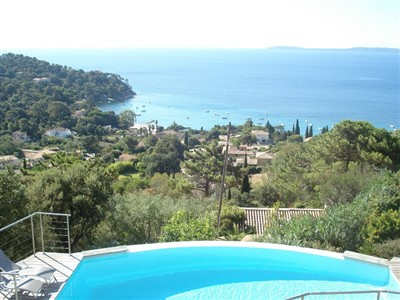 LA ROSE DES VENTS -Villa classified*****