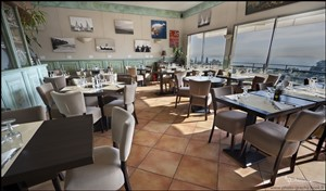Le rayol Canadel : Restaurants LE MAURIN DES MAURES
