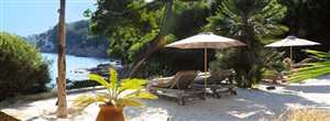 Le rayol Canadel : Bed and breakfast LA VILLA DU PLAGERON